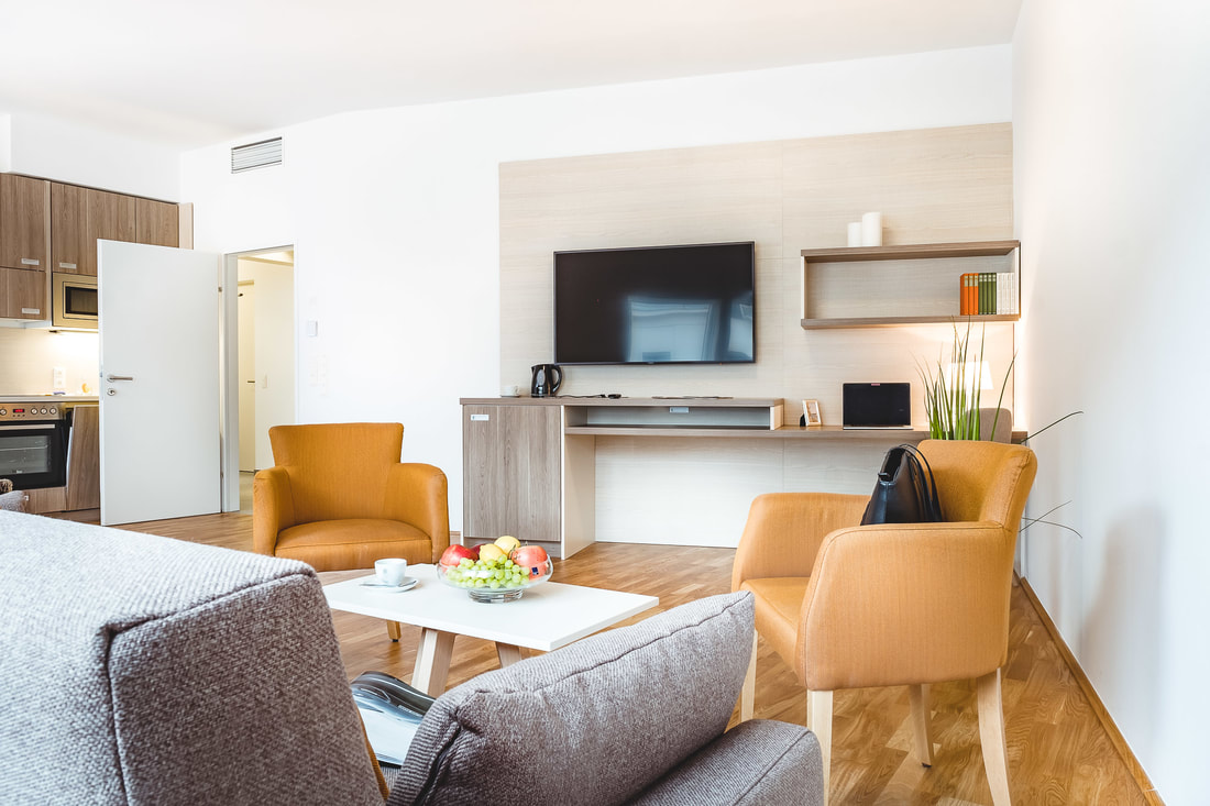 Business Apartment Wien